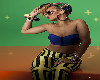 RihannaFit thickety