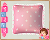 !✿ Kids Pink Pillow *