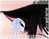 Nekomimi Ears |Blue v2