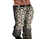 1960s Pants Pattern