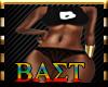 B.A.S.T Bikini 2 |BLK|