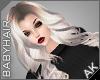 ~AK~ Shana: Silver Ash