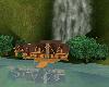 Quite Lakeside Cabin