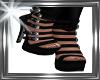 ! black belt boots.