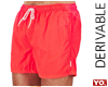 Yo.| Summer Shorts DERIV