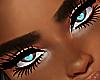 Perfect bottom eyelashes