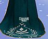 Queen Anna's cape