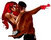 Intense Kiss Anywhere