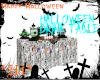 *H4*Halloween drinkTable