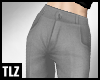 [TLZ]Light Gray Slacks