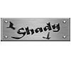 lShady necklacer F