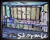 [SK]CLUB/CURTAINS DERIV