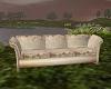 Photo Sofa-cream rose
