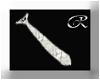[R]Lace Tie