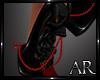 AR* Skull Shoes