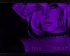 ᴄ / lighting violet
