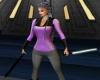 ~F8T~SciFi Assassin Suit