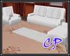 CP-White sofa/poses