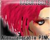 *K™ Alex layerable PINK