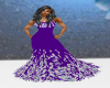 Tilly's Purple Gown