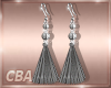 {CBA} Ava Earrings LT G.