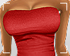 ṩCrop Top Red