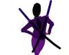 U.V.Swords