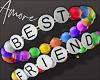$ BF ♥ Bracelet L