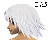 (A) White Yuna