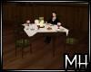 [MH] LFM Dining Table