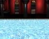 Romatic Club by Pool