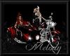 ~Wolf Custom Sidecar~