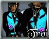 -Troi- Toki Girl- Azure