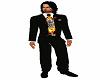 Harley D Grooms Suit