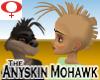 Anyskin Mohawk