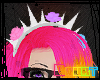 [D] FlowerSpike Crown