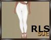 Sexy White Leggings RLS