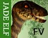[JE] Velociraptor  FV