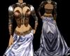 SN Linny Birthday Gown