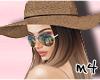 M-Brown Hat