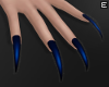 Claws Blue (L)