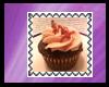 M! Cupcake 4 Stamp