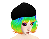Rainbow Bertha