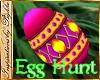 I~Egg Hunt*Hot Pink