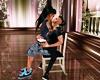 Chair Kiss