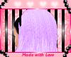 <3 Sinext Lilac M/F <3