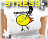 *S* Stressed Chick White