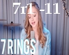 E.Heesters - 7 RINGS