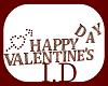 I.D.VALENTINE 21 DAY