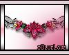 i3! Floral Tattoo